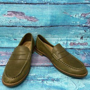 SPERRY Women's Bay View Slip-On Loafer Driving 9